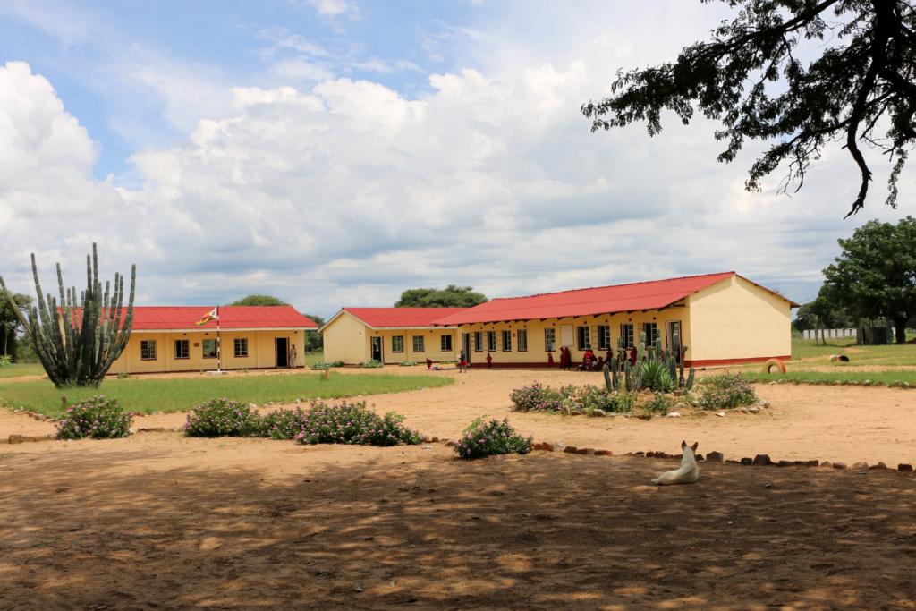 Ngamo Village & School Tasimba