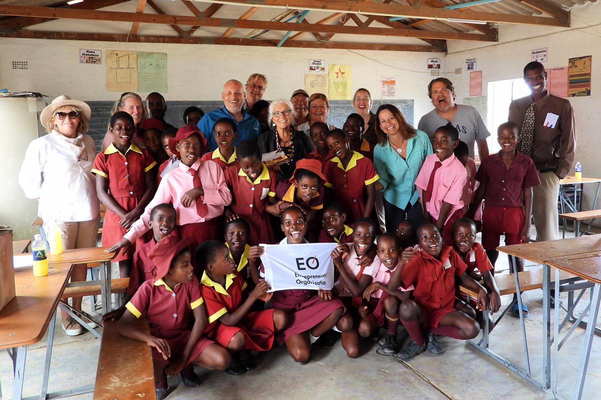 Tasimba November 2019 Safari Ngamo Primary School